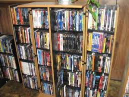 records management for your dvd collection multnomah county