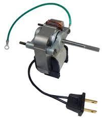nutone model 9965 fan motor nutone vent fan motor 89321 j238 062 6001 3200 rpm 1 07 s