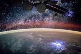 stargazing from the international space station nasa