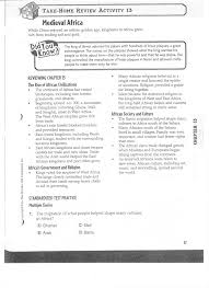 world history journey across time review answers 28 images 6th