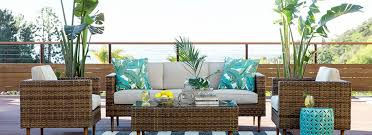 Patio Furniture Irvine Ca by Outdoor Furniture For Your Patio U0026 Backyard Living Spaces
