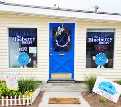 calling violet beauregarde alma u0027s blueberry barn is amping up