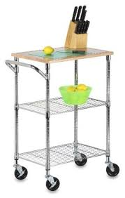 contemporary kitchen carts and islands honey can do kitchen cart with wheels and cutting board