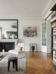 Gorgeous Modern French Interiors  Pics Parisians Interiors - French modern interior design