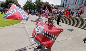 The Southern Flag Why Every Honest Person Knows That The Confederate Flag Is A Stand