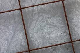 how to install ceramic tile against laminate flooring home