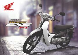 2017 honda ex5 dream fi limited edition rm4 874