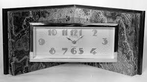 Clock Made Of Clocks 18 Amazing Art Deco Clocks Gizmodo Australia