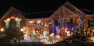 best lights displays in colorado springs outdoor