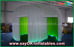 photo booth enclosure green background photo booth enclosure deck