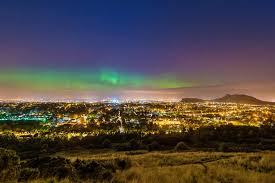 Northern Lights Forecast Alaska Northern Lights In Scotland Visitscotland