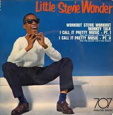 Was Steve Wonder Born Blind Stevie Wonder My Hero