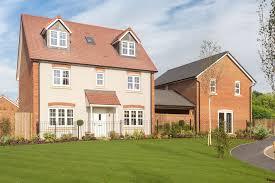 becketts ridge new homes for sale in shrivenham linden homes