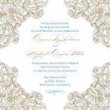 free wedding invite sles wedding invitation blank template high resolution popular