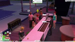 the sims 4 review in progress gamespot
