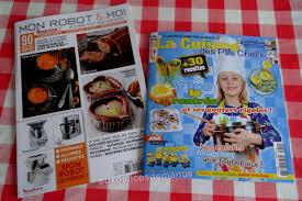 je de cuisine nouvelles revues de cuisine auxdelicesdemanue