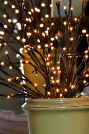 lighted willow branches lighted willow branch 96 bulb 3 stems from the light garden