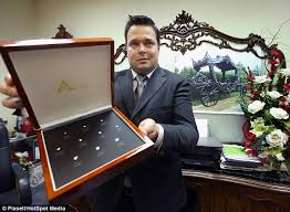turn ashes into diamond swiss company algordanza offers to turn ashes of loved ones into