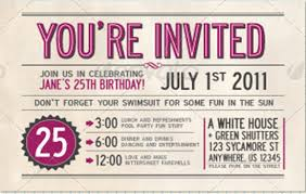 birthday invitation template 70 free psd format download free