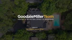 297 maple grove drive oakville listed by the goodale miller