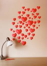 valentines day decor handmade s day décor ideas and gifts family net