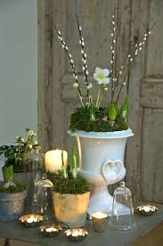 easter home decorations easter table butterflies pinterest