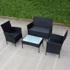 20 best of plastic rattan patio furniture best home template