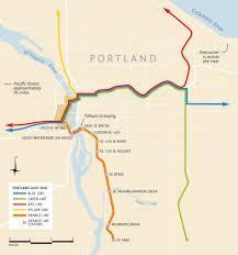 portland light rail map portland light rail map dolmarva design maps