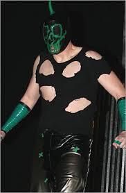 Blind Rage Wrestler Hallowicked Pro Wrestling Fandom Powered By Wikia