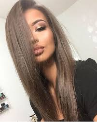 25 beautiful ashy brown hair ideas on pinterest ashy brown hair