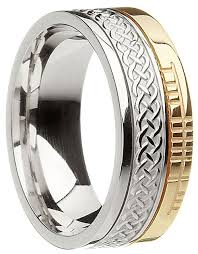 the wedding ring shop dublin 77 best celtic wedding bands by boru dublin images on