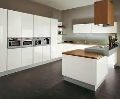 cuisine moderne ilot hygena ilot central decoration de cuisine cuisine