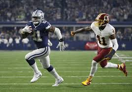 cowboys redskins thanksgiving cowboys win franchise record 10th straight