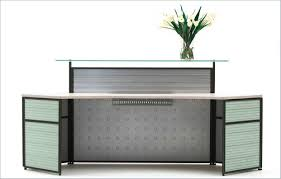 Modern Office Table Design Wood Office Furniture Modern Office Lobby Furniture Compact Cork