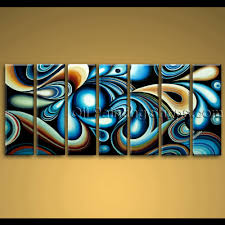 large wall art colorful abstract oil painting on canvas modern framed extra large wall art colorful abstract oil painting on canvas modern framed