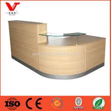 Reception Desk Wood by Wooden Reception Counter Wooden Reception Counter Suppliers And