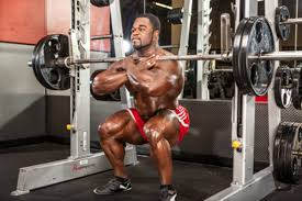 the ultimate smith machine workout guide muscle u0026 performance
