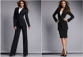 think different do different formal wear for women
