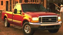 ford f250 2004 2004 ford f 250 information