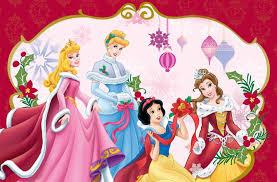 disney princess christmas wallpaper free coloring pages