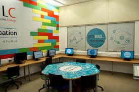 lego education innovation studio newcastle under lyme college