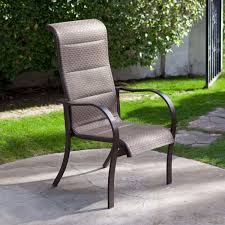 Outdoor Patio Dining Chairs Set Of 4 Patio Dining Chairs Traditions 5 Piece Patio Outdoor