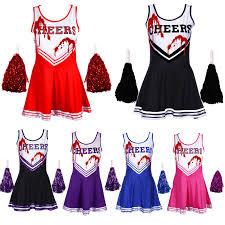 Zombie Cheerleader Zombie Cheerleader Fancy Dress Halloween Blood Vampire