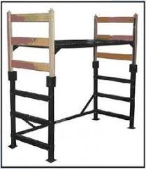 loft bed plans how to build a loft frame for dorm bed interior