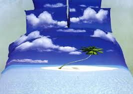 Beachy Duvet Cover Beach Themed Single Duvet Cover Sweetgalas