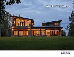 elements portfolio volume 6 by lindal cedar homes issuu