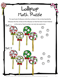 collections of christmas math puzzle worksheets wedding ideas