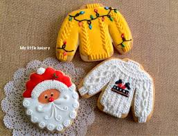 539 best christmas and winter cookies images on pinterest