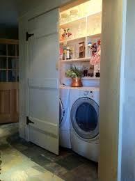 Laundry Closet Door Selecting Doors For A Laundry Room Closet Laundry Room Ideas