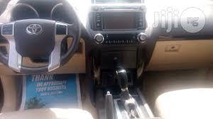 toyota land cruiser prado txl 2014 toyota prado txl 2014 for sale in central business district buy